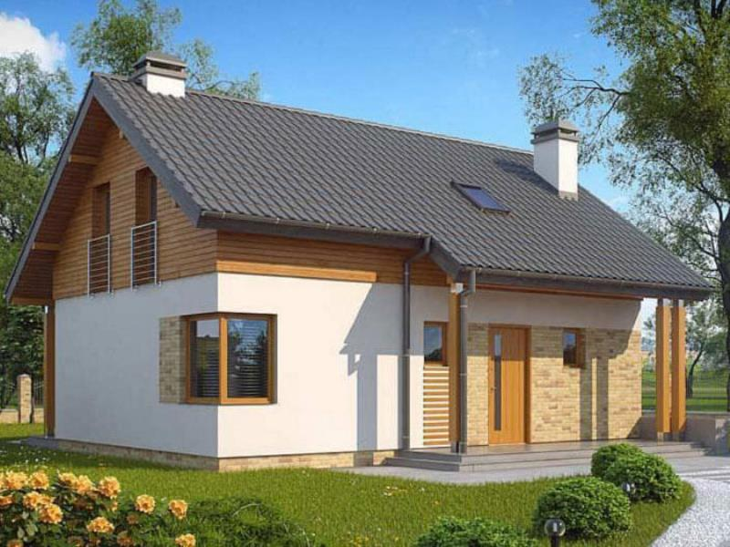 проект дома « K15.150 »