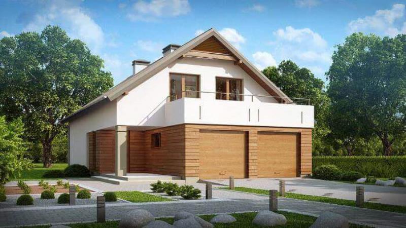 проект дома « K15.228 »