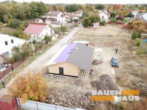 квадрокоптер СИП панельный дом фото