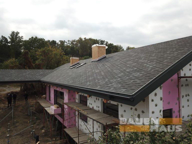 Интересные стройки Бауен Хаус в октябре 2019