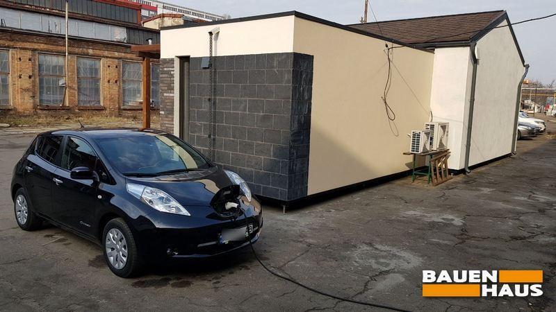 электрозарядка автомобилей бесплатно