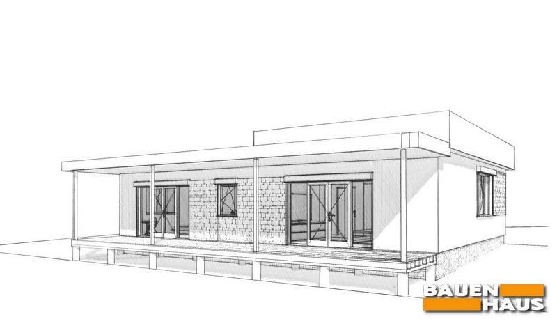 Начинаем сборку нового каркасного дома в Борисполе